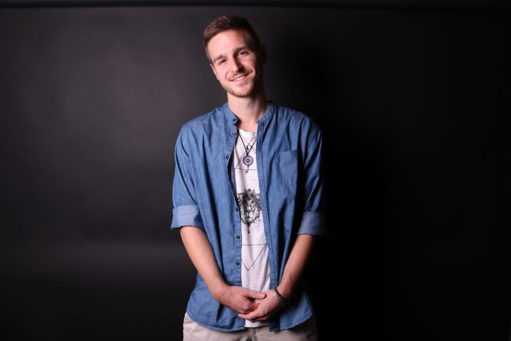Manuel Niksic Profilbild zuversicht