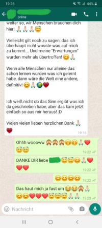 Feedback Whatsapp 2