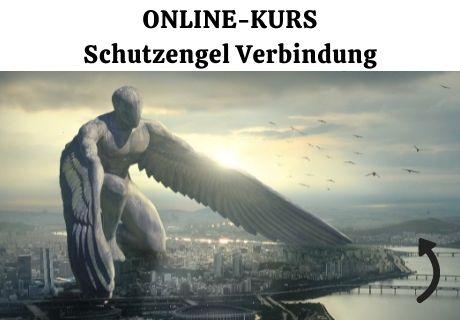 Onlinekurs - Schutzengel Verbindung(4)